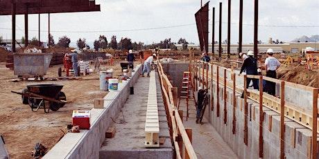 Construction Project Management Fundamentals [ONLINE] tickets