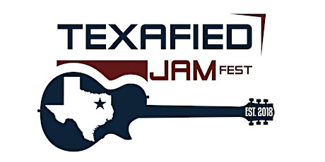 Texafied JamFest tickets