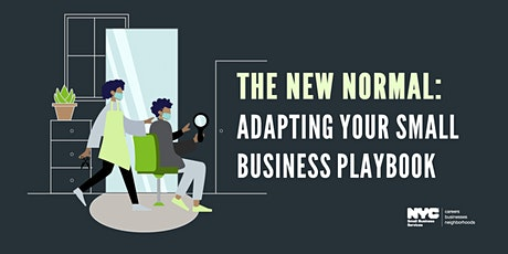 The New Normal: Business Adaptation Workshop Series tickets