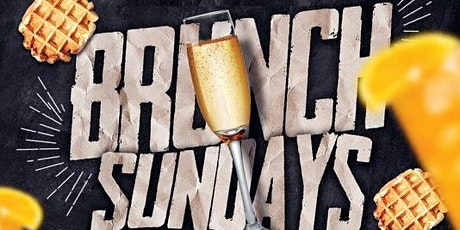 Unlimited Champagne brunch & Day Party Celebration @ LAGOS NEW YORK CITY tickets