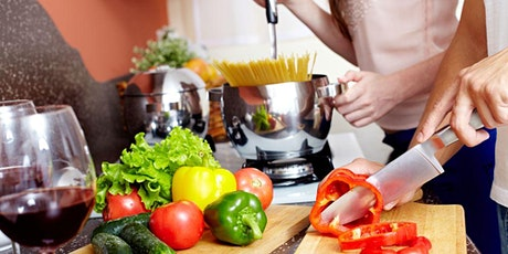 Kitchen Tools 101 - Time Management in the Kitchen tickets