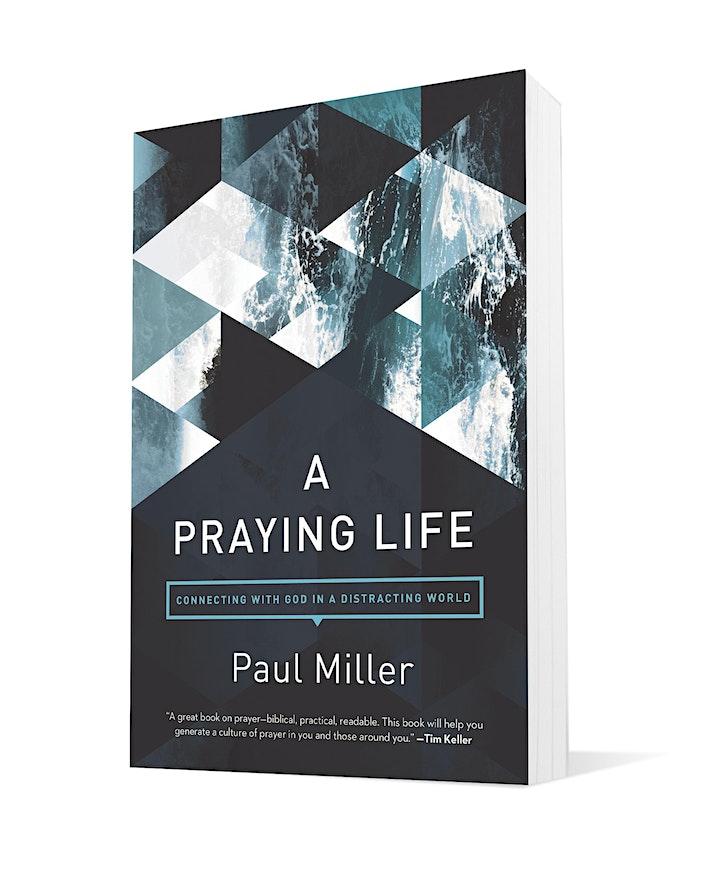 A Praying Life Seminar - Philadelphia, PA image