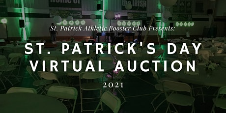 2021 St. Patrick's Day Virtual Auction tickets
