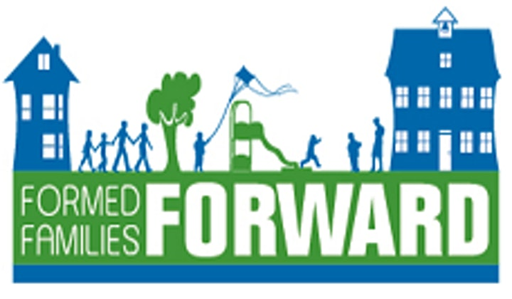 Spring Forward 2021: Foster, Adoptive & Kinship Family Digital  Event image