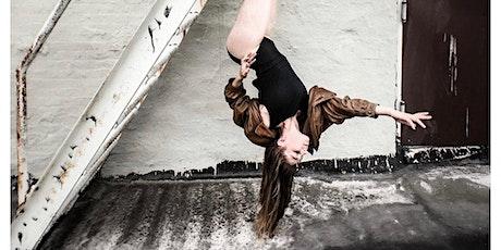 Low Hanging Fruit Dance Extravaganza with Natalie Deryn Johnson tickets