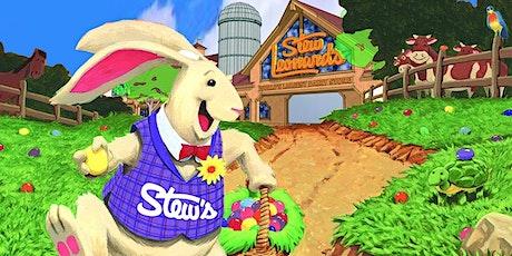 Stew Leonard's Newington Easter Egg-Stravaganza tickets
