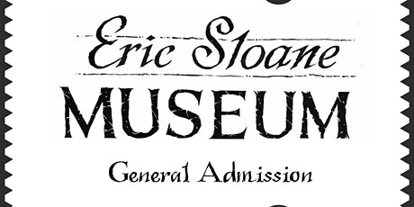 Eric Sloane Museum   Admission tickets