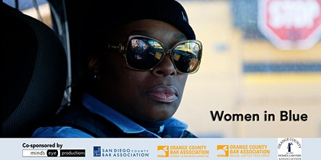 Women in Blue- Gender, race and violence in American policing. tickets