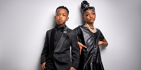 Pink Roses By Kizzy Meets KingsMen Boys Team  Model Call Columbus, Ohio tickets