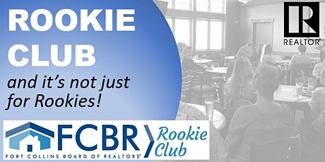 Rookie Club (online) tickets