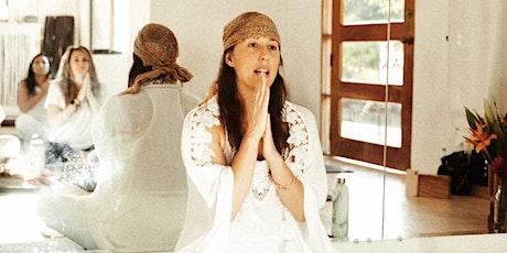 Yoga of Awareness - Kundalini Movement and Meditation on ZOOM tickets