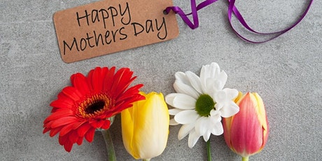 Mothers Day Brunch tickets