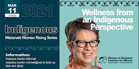 Wabanaki Women Rising Series - Karen Mackenzie, Elder/CEO MacKintosh Canada tickets