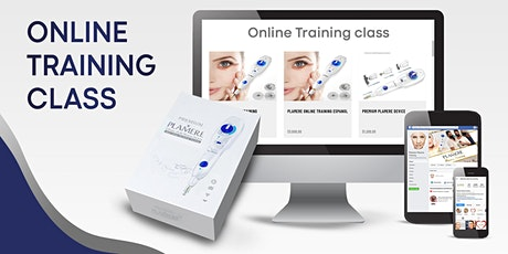 Plamere Plasma Fibroblast Training ONLINE DEMO ***Ireland tickets