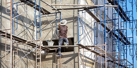 Intro to Construction Risk Management [ONLINE] tickets