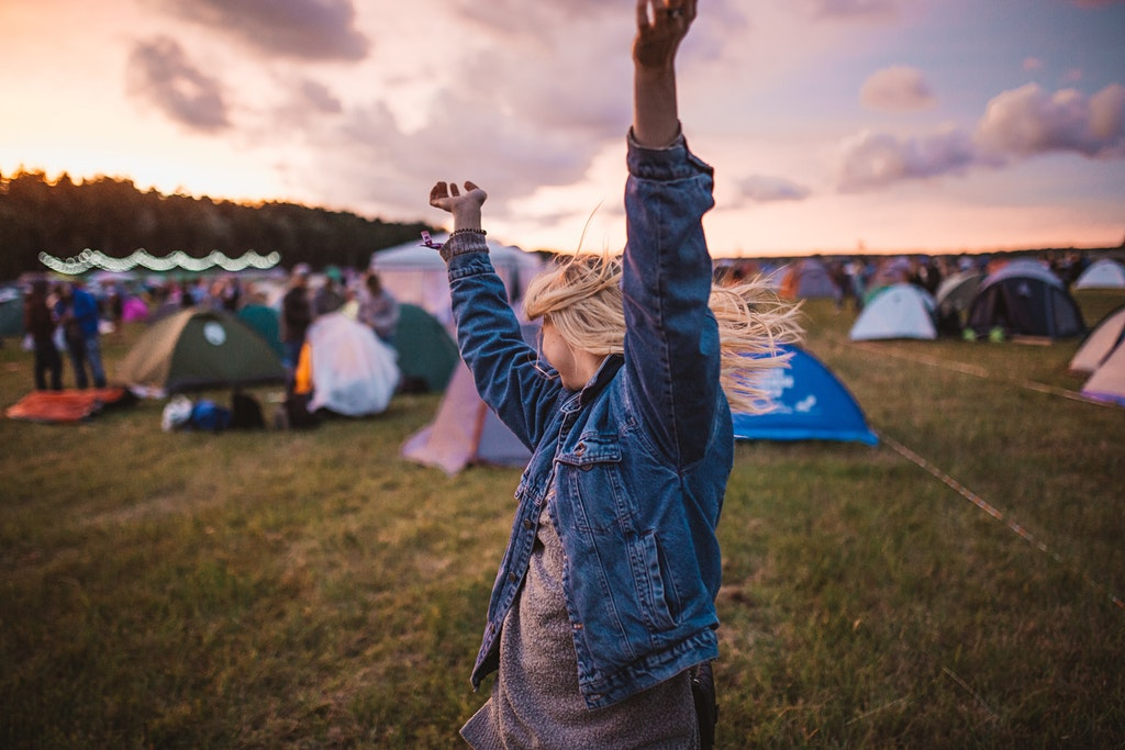 Back to Live: UK Festivals to Look Forward to in 2021