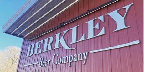 Berkley Beer Spring Shop Local Marketplace tickets