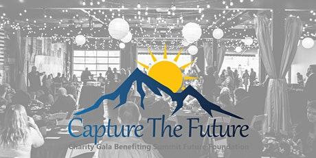 Capture The Future Charity Gala tickets