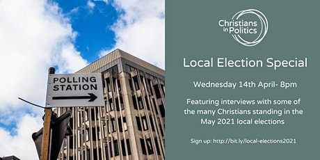 Local Election Special tickets