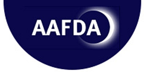 AAFDA Monthly Webinar 4: Families/friends being integral to DHRs tickets