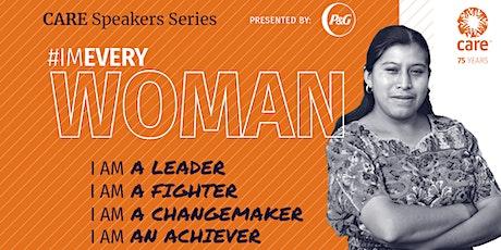 International Women's Day Speakers Series #IMEVERYWOMAN tickets