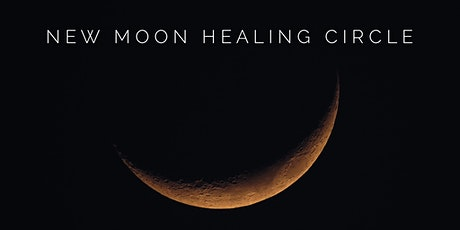 New Moon Healing Circle tickets