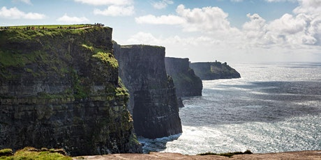 Uniquely Ireland with Royal Irish Tours tickets