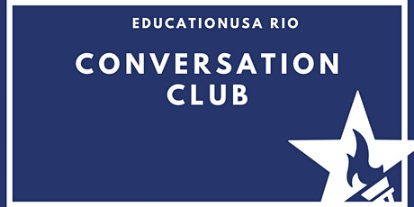 Conversation Club tickets