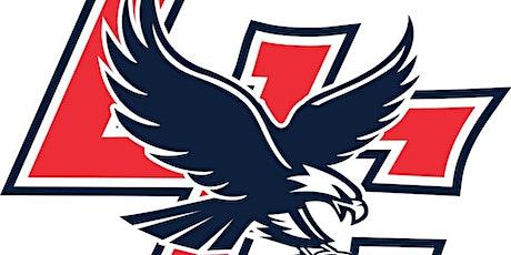 LCS HS Softball  vs.Highland Tech- 5pm tickets