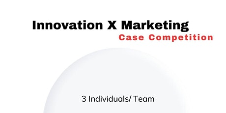 UMMA Case Competition tickets