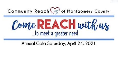 2021 Reach Gala - Come REACH with Us to meet the greater need tickets