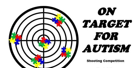 On Target for Autism tickets