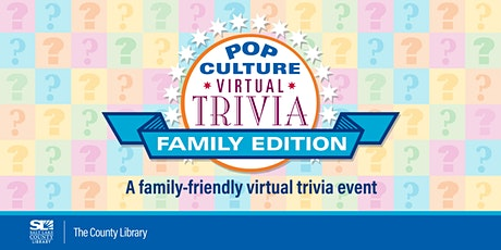 Pop Culture Trivia tickets