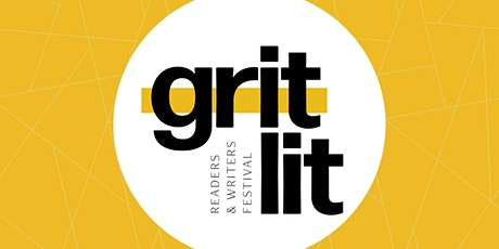 2021 gritLIT Readers & Writers Festival biglietti