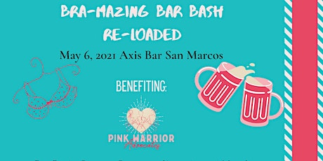 Bra-Mazing Bar Bash: Reloaded tickets