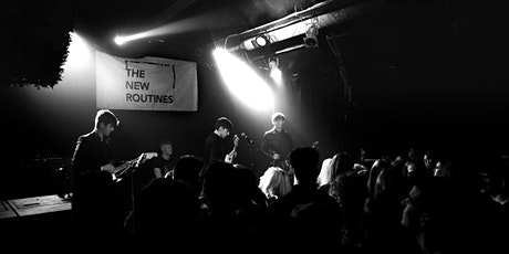 The New Routines - Live at Tunnels tickets