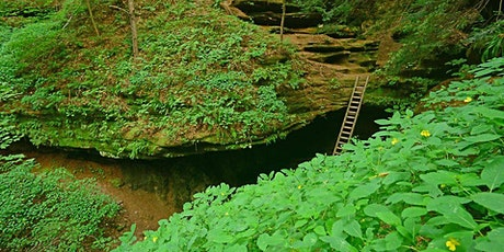Guided 6 Ravine Challenge, Shades State Park tickets