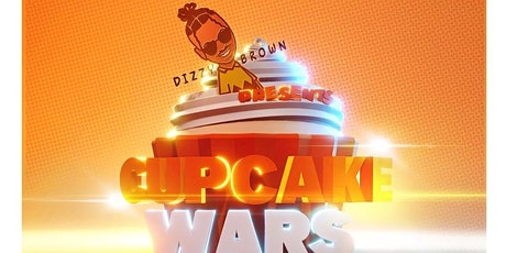Dizzy Brown Presents: Cup Cake Wars  @ CSSBK tickets