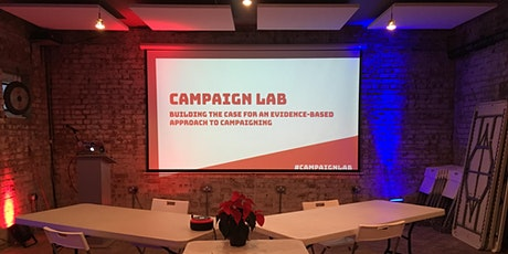Campaign Lab Hack Day - March 2021 tickets