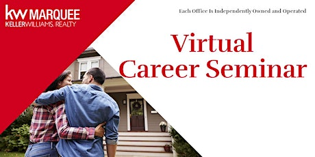 Virtual Real Estate Career Night tickets