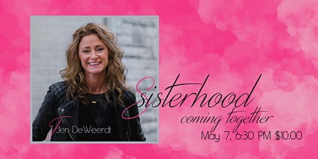 Sisterhood Night tickets