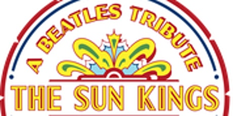 The Sun Kings - A Beatles Tribute as Nature Intended tickets