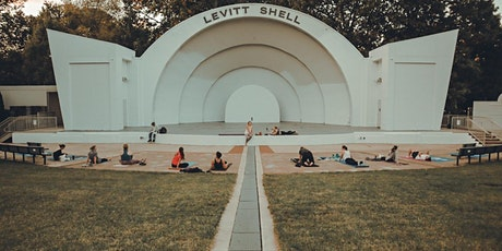 Twilight Yoga + Pilates at Levitt Shell tickets