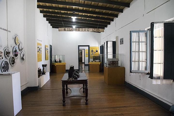 Imagen de PASEO HISTÓRICO FERROVIARIO