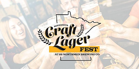 MN Craft Lager Fest tickets