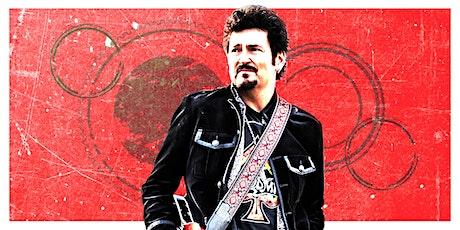 Mike Zito's Big Blues Band w/ Special Guest Albert Castiglia tickets