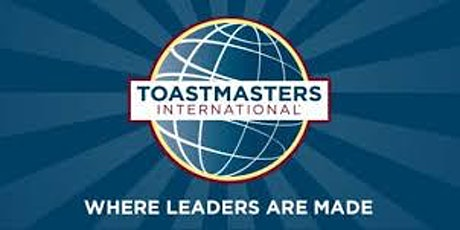 Toastmasters Hull Club Meeting tickets