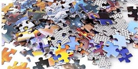 Puzzle Swap tickets