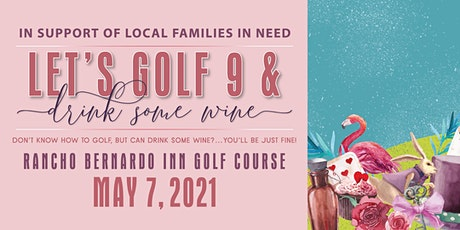 Moms Gone Mad Golf Tournament For Families In Need tickets