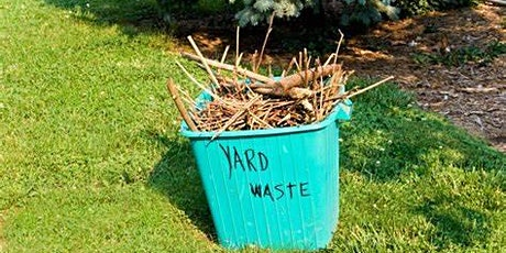 Florida Friendly Lunch and Learn: Recycle Yard Waste tickets